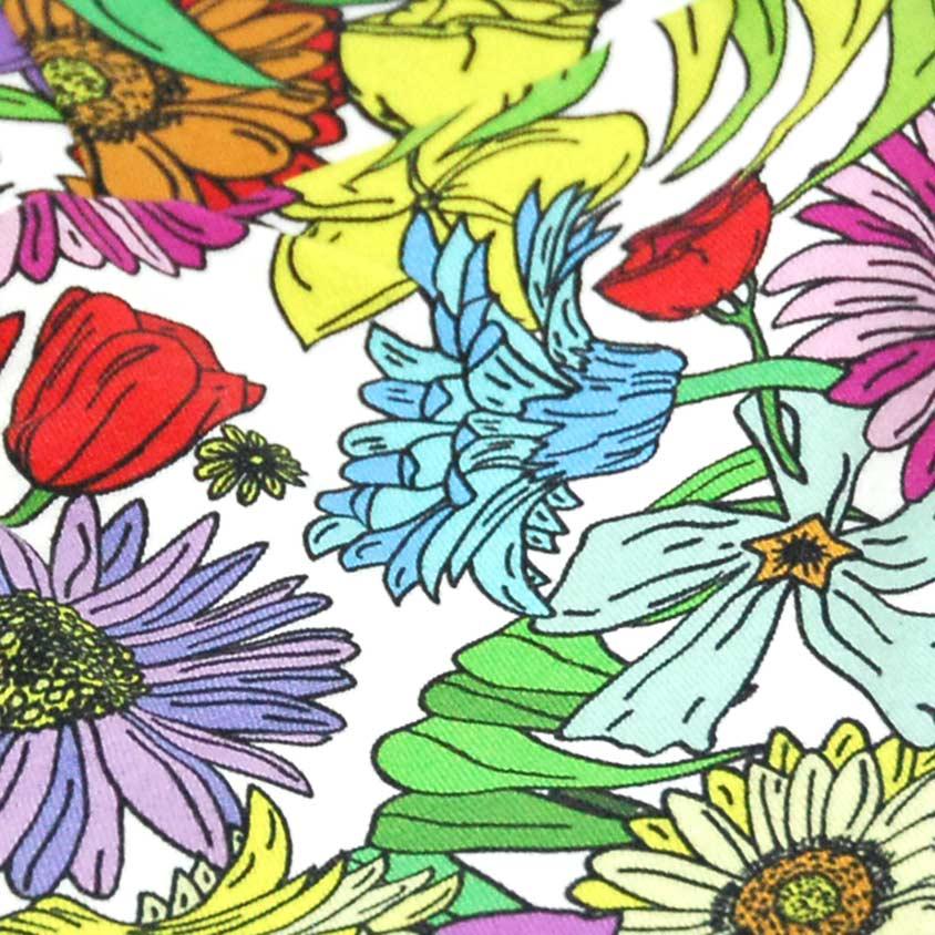 Secret Garden Superbooty Floral Knickers Pattern