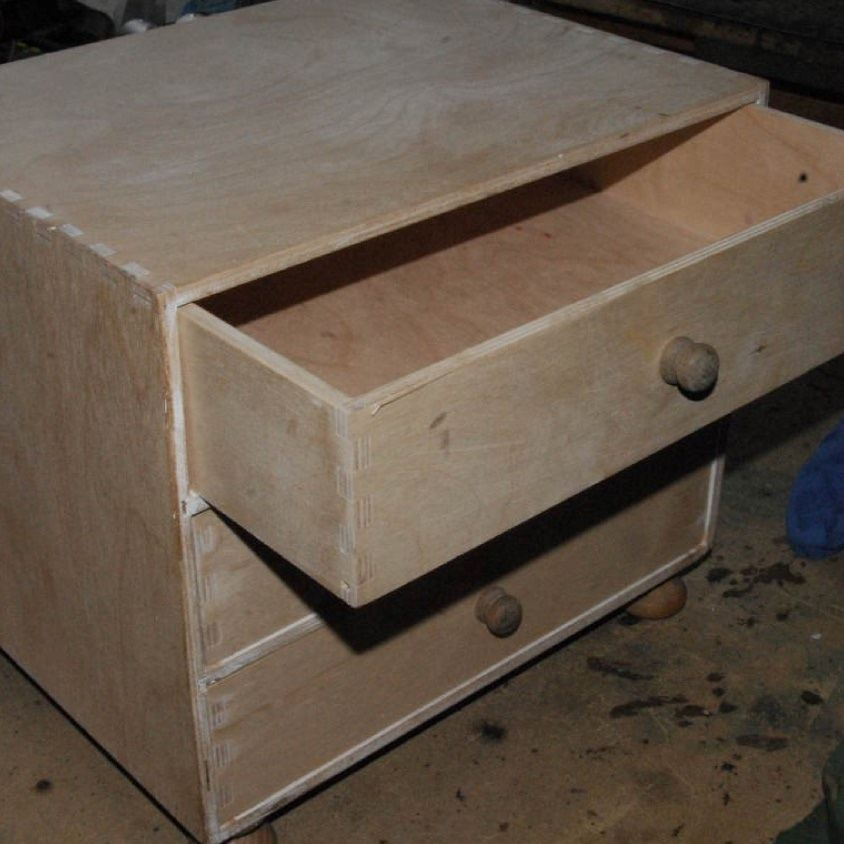 Drawers Before 2
